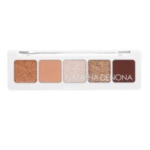 Mini Nude Eyeshadow Palette